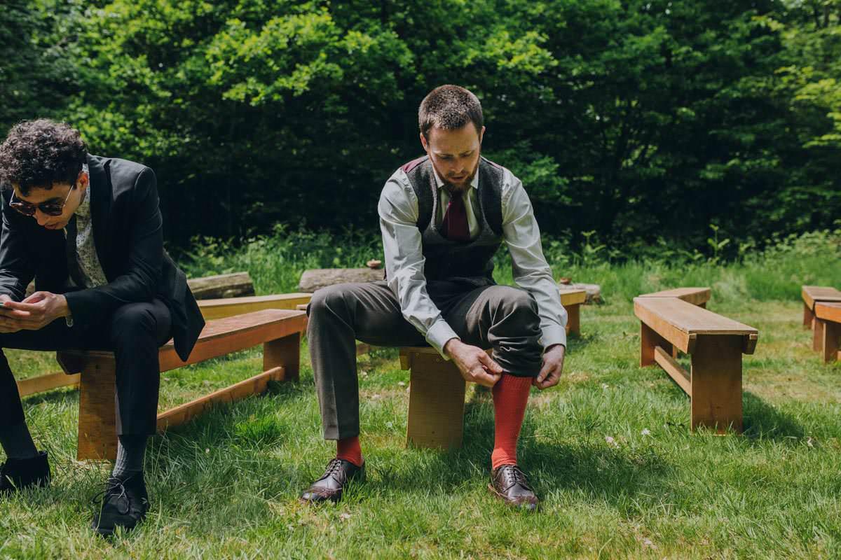 Green farm - Kent wedding photographer 22