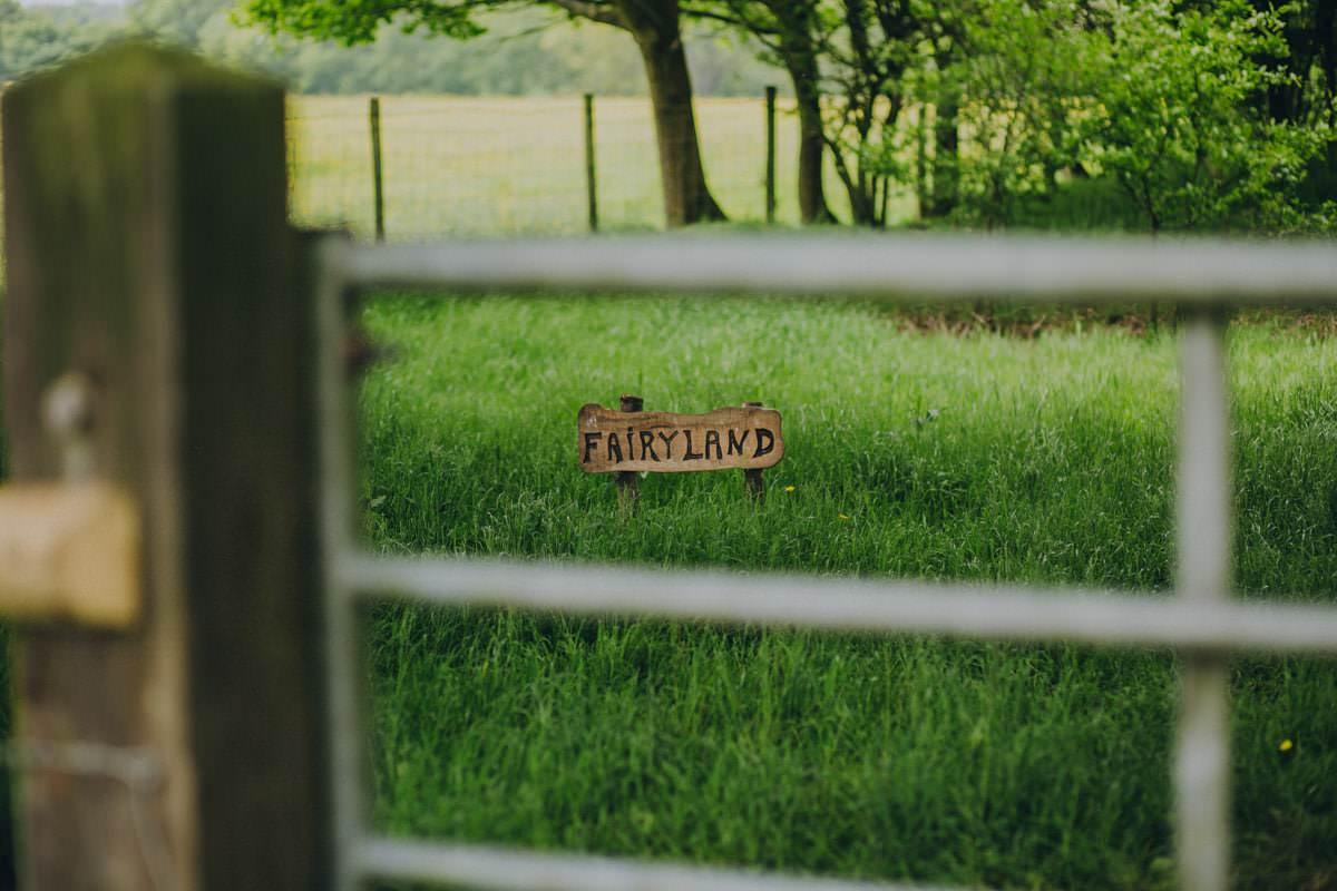Green farm - Kent wedding photographer 1