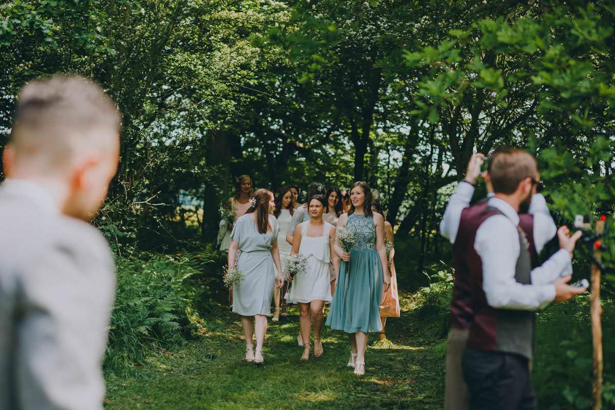 Green farm - Kent wedding photographer 29