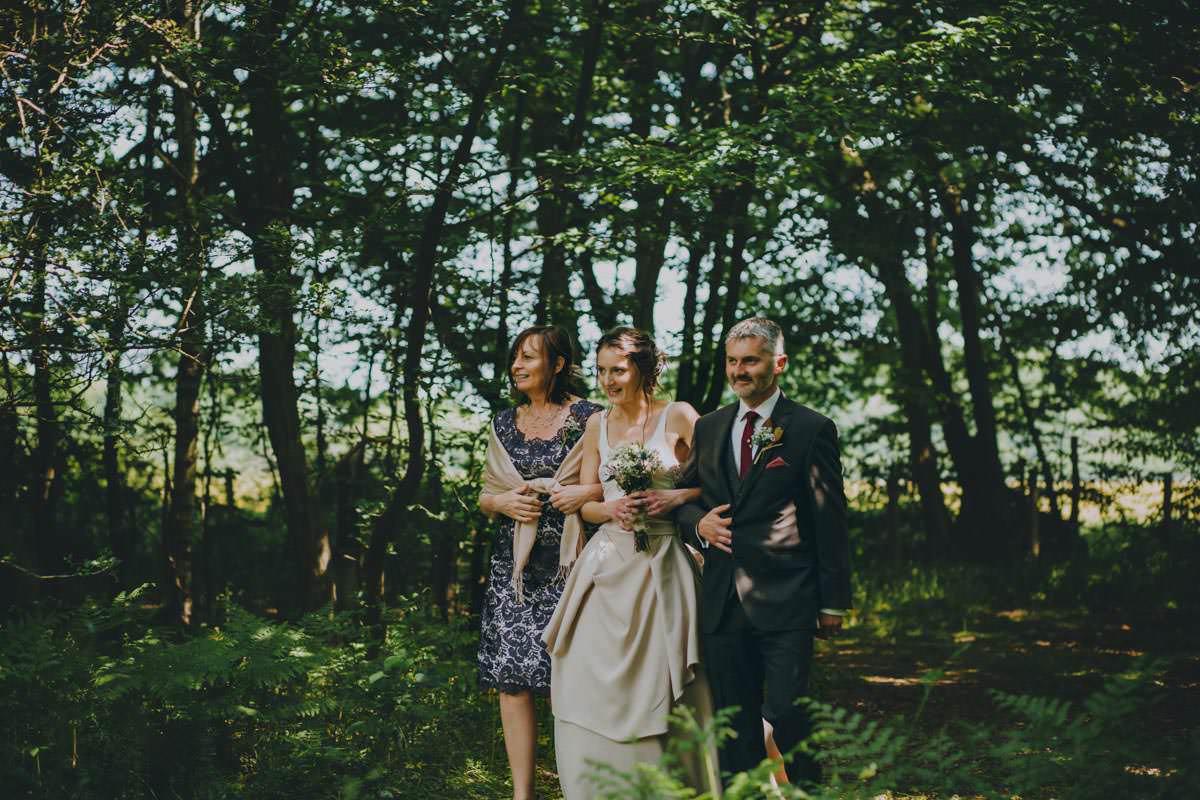 Green farm - Kent wedding photographer 30
