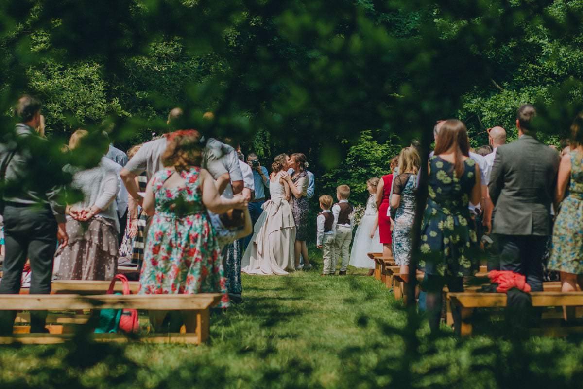 Green farm - Kent wedding photographer 31