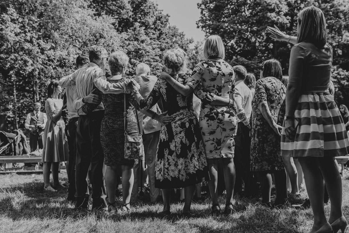 Green farm - Kent wedding photographer 36