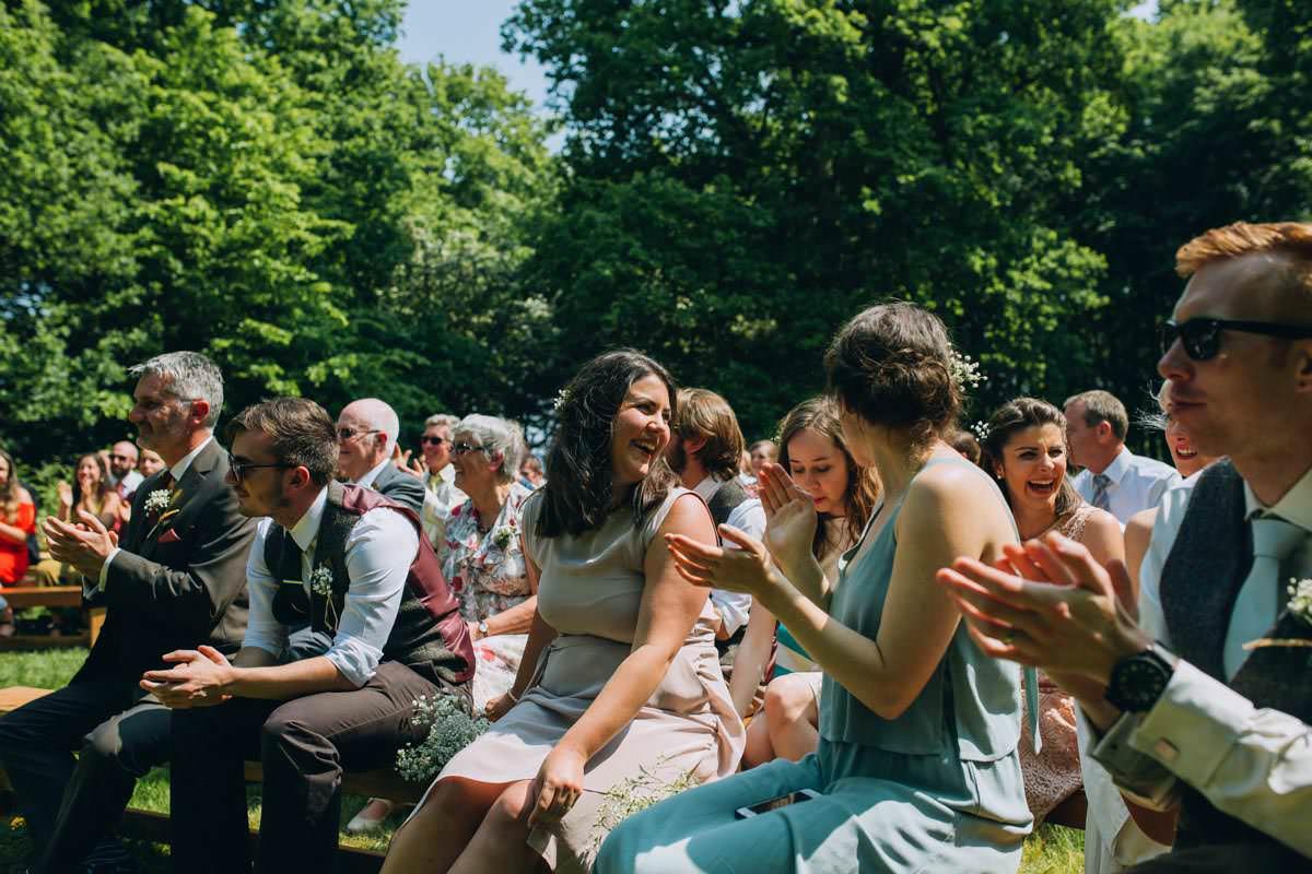 Green farm - Kent wedding photographer 38