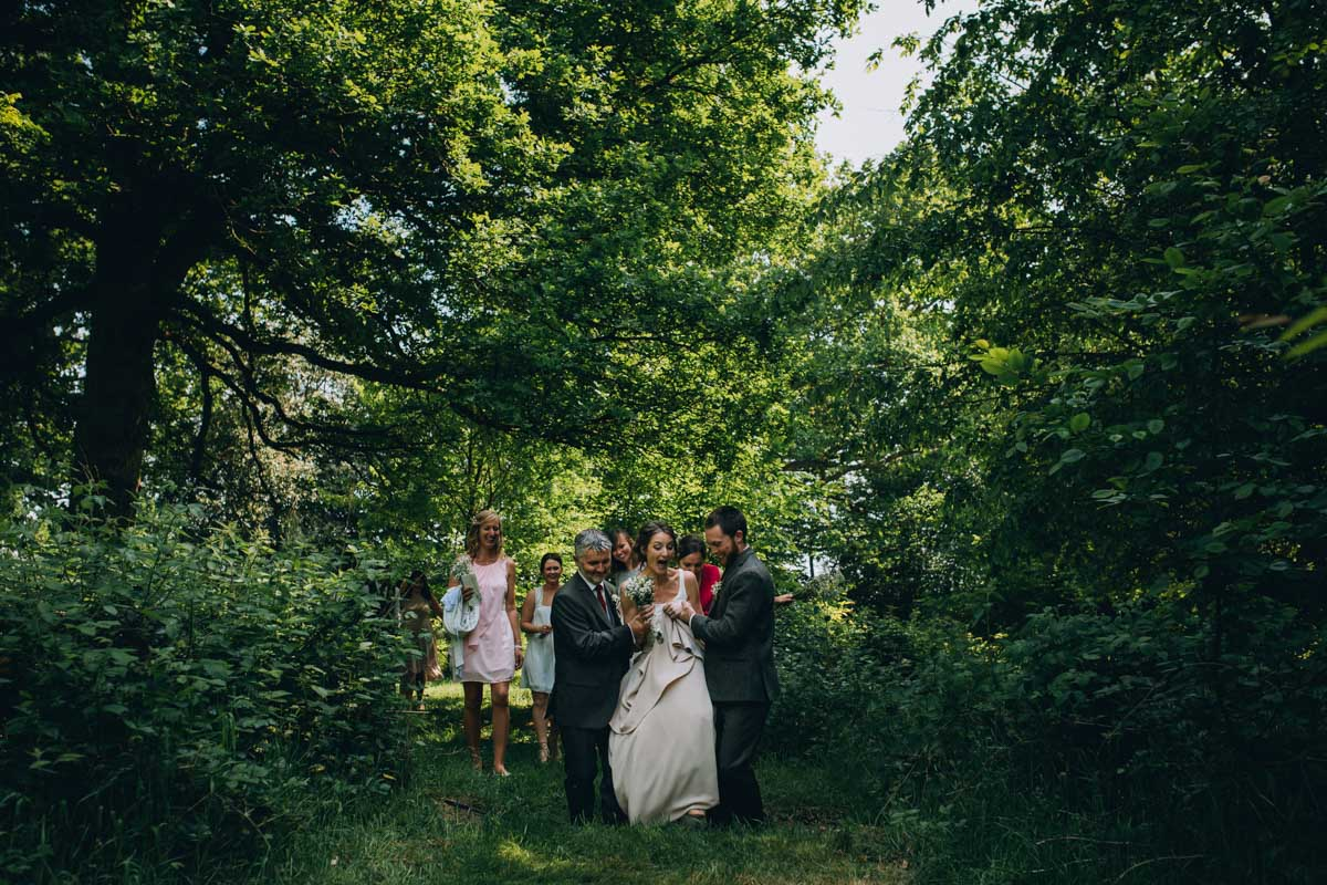 Green farm - Kent wedding photographer 40