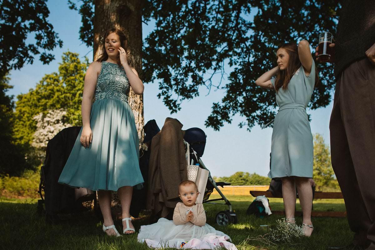 Green farm - Kent wedding photographer 43