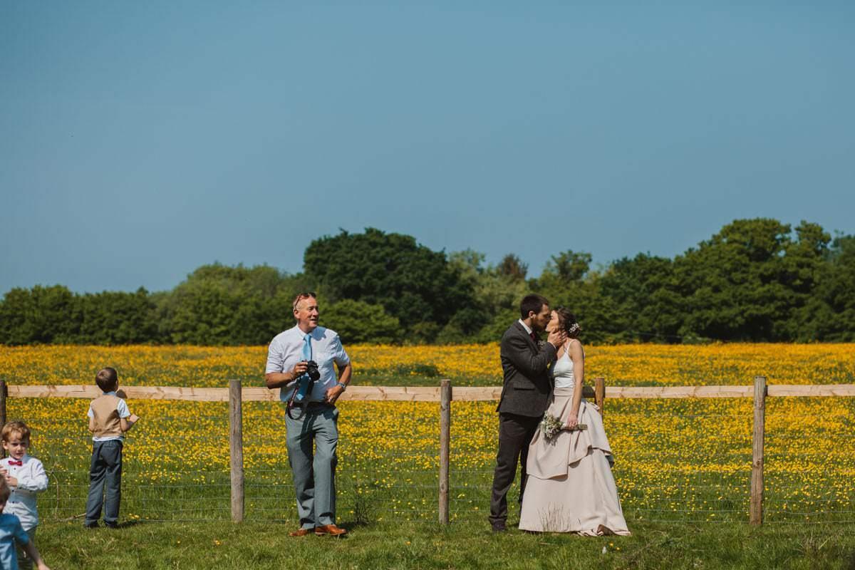 Green farm - Kent wedding photographer 47