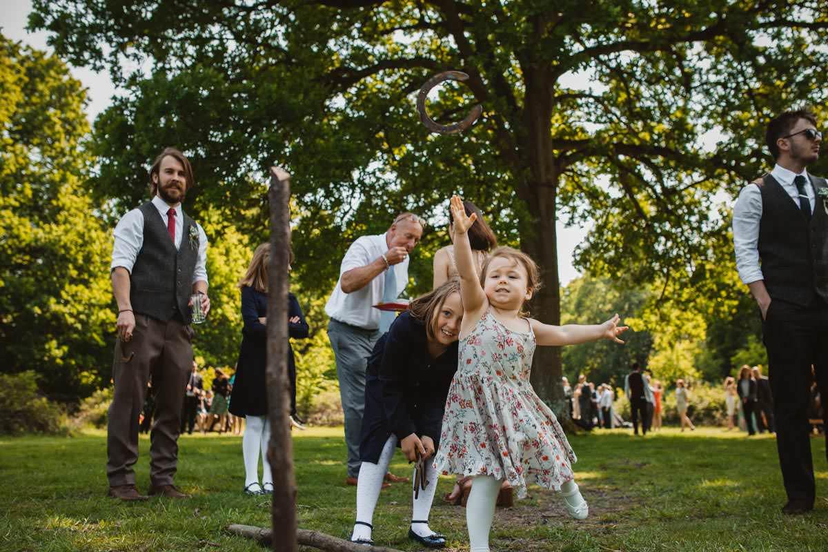 Green farm - Kent wedding photographer 48
