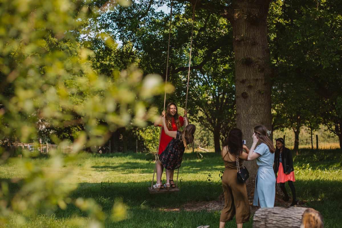 Green farm - Kent wedding photographer 51