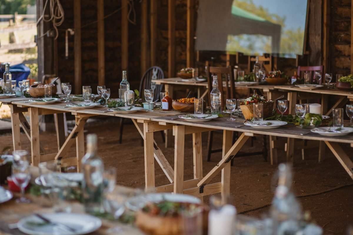 Green farm - Kent wedding photographer 55