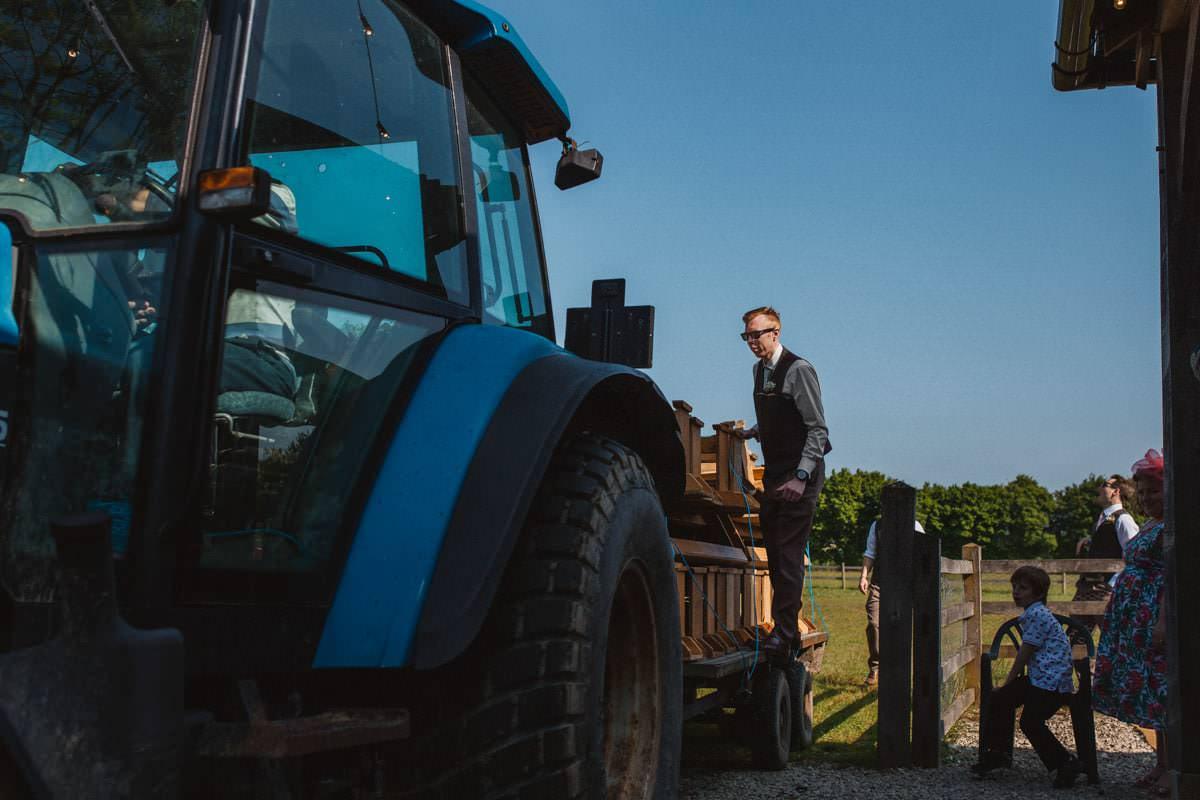 Green farm - Kent wedding photographer 59