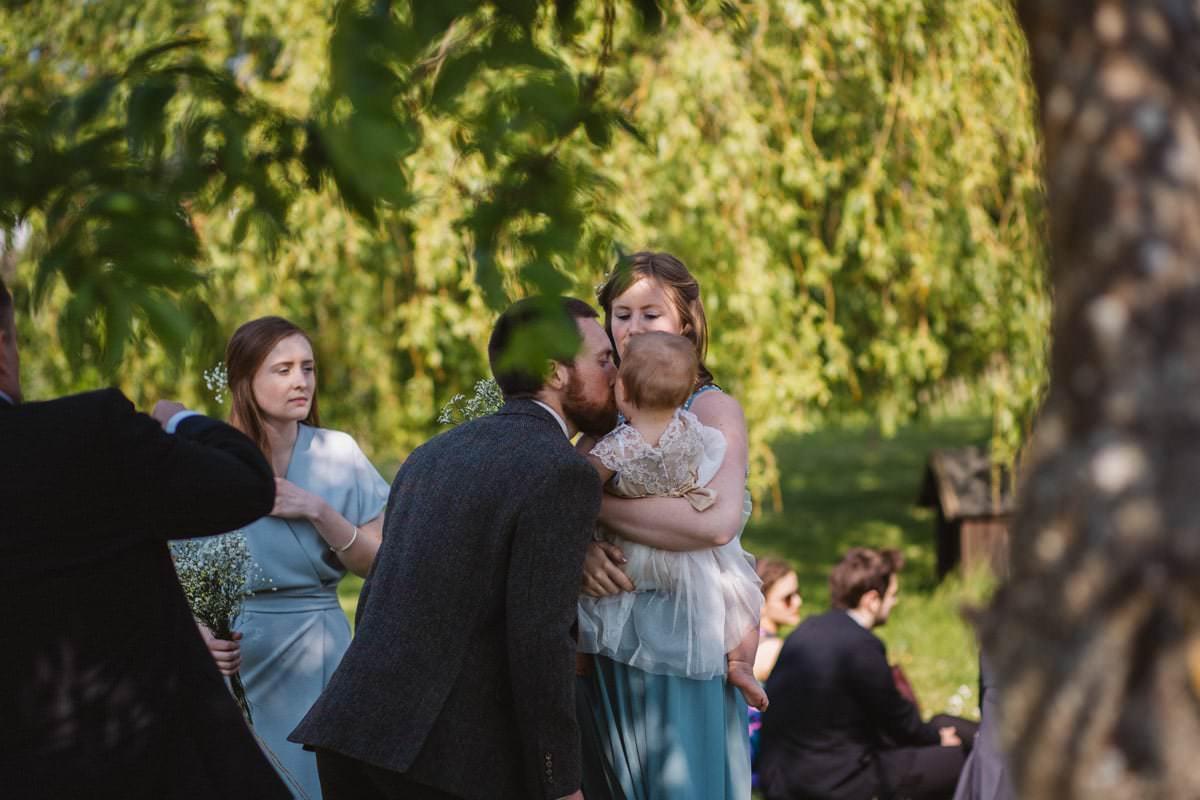 Green farm - Kent wedding photographer 61