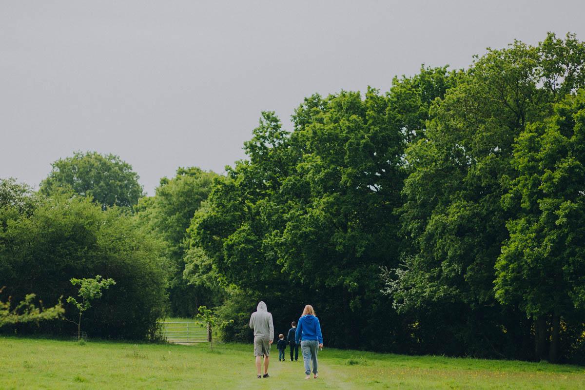 Green farm - Kent wedding photographer 4