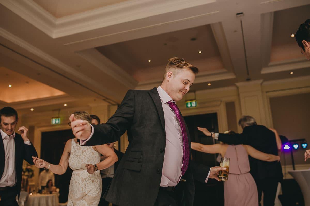 Four Seasons hotel - Hampshire wedding photographer 93