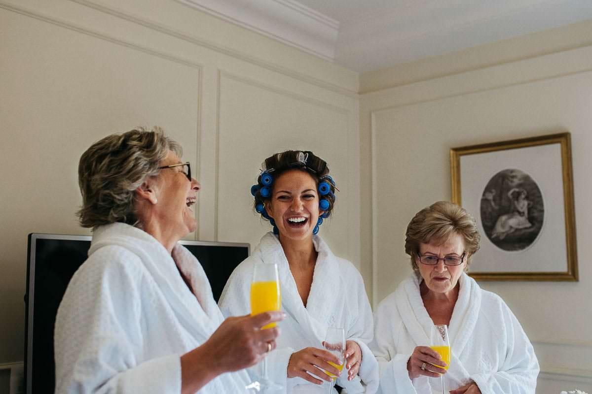 Four Seasons hotel - Hampshire wedding photographer 6