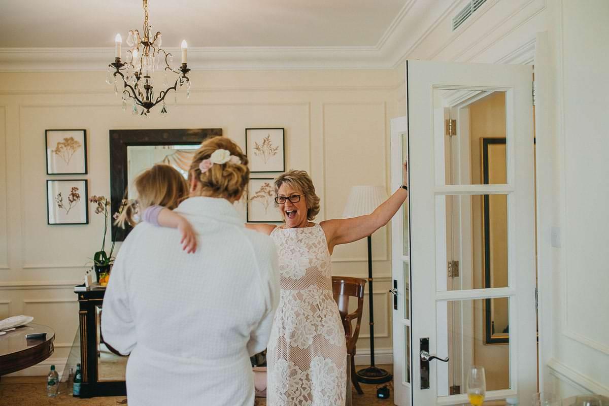 Four Seasons hotel - Hampshire wedding photographer 23