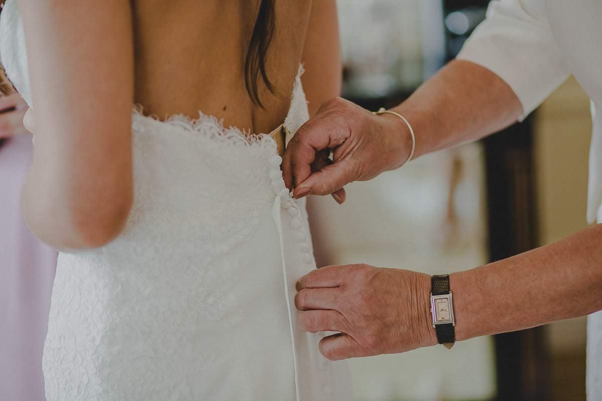 Four Seasons hotel - Hampshire wedding photographer 29