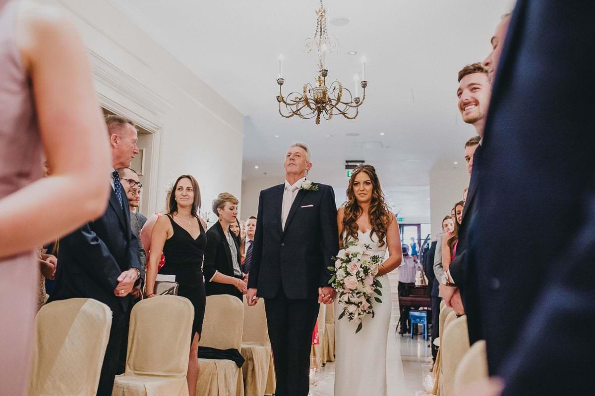 Four Seasons hotel - Hampshire wedding photographer 31