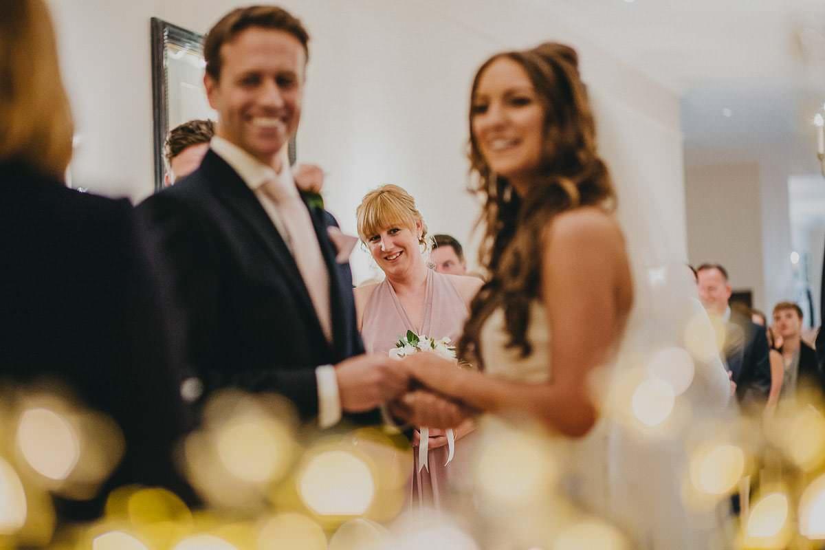 Four Seasons hotel - Hampshire wedding photographer 32