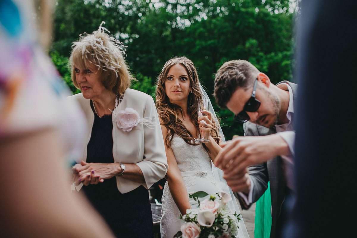 Four Seasons hotel - Hampshire wedding photographer 44
