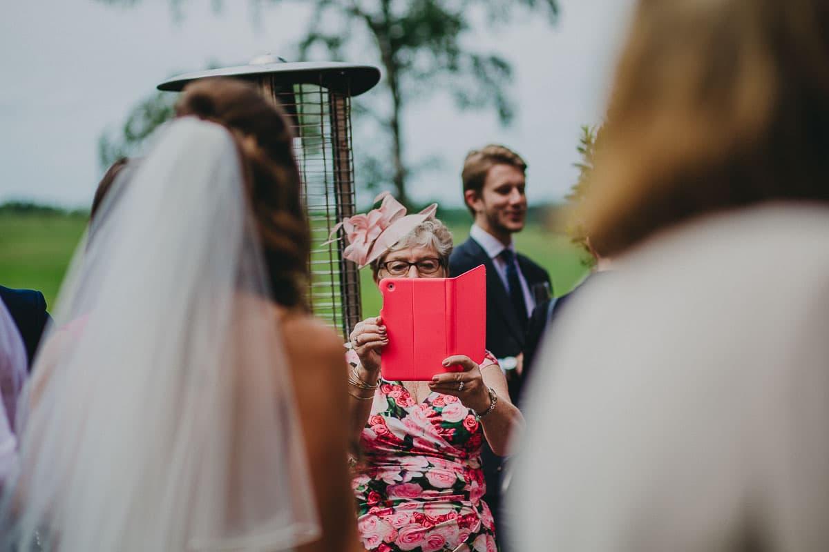 Four Seasons hotel - Hampshire wedding photographer 47