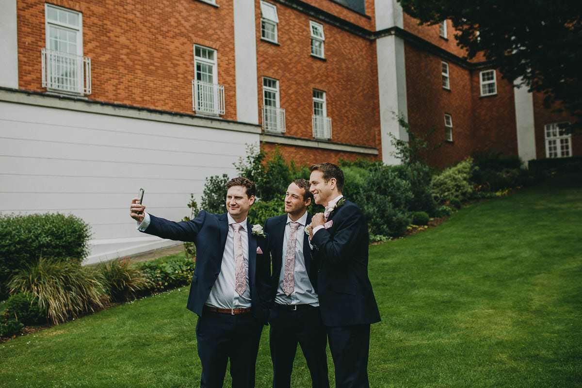 Four Seasons hotel - Hampshire wedding photographer 51
