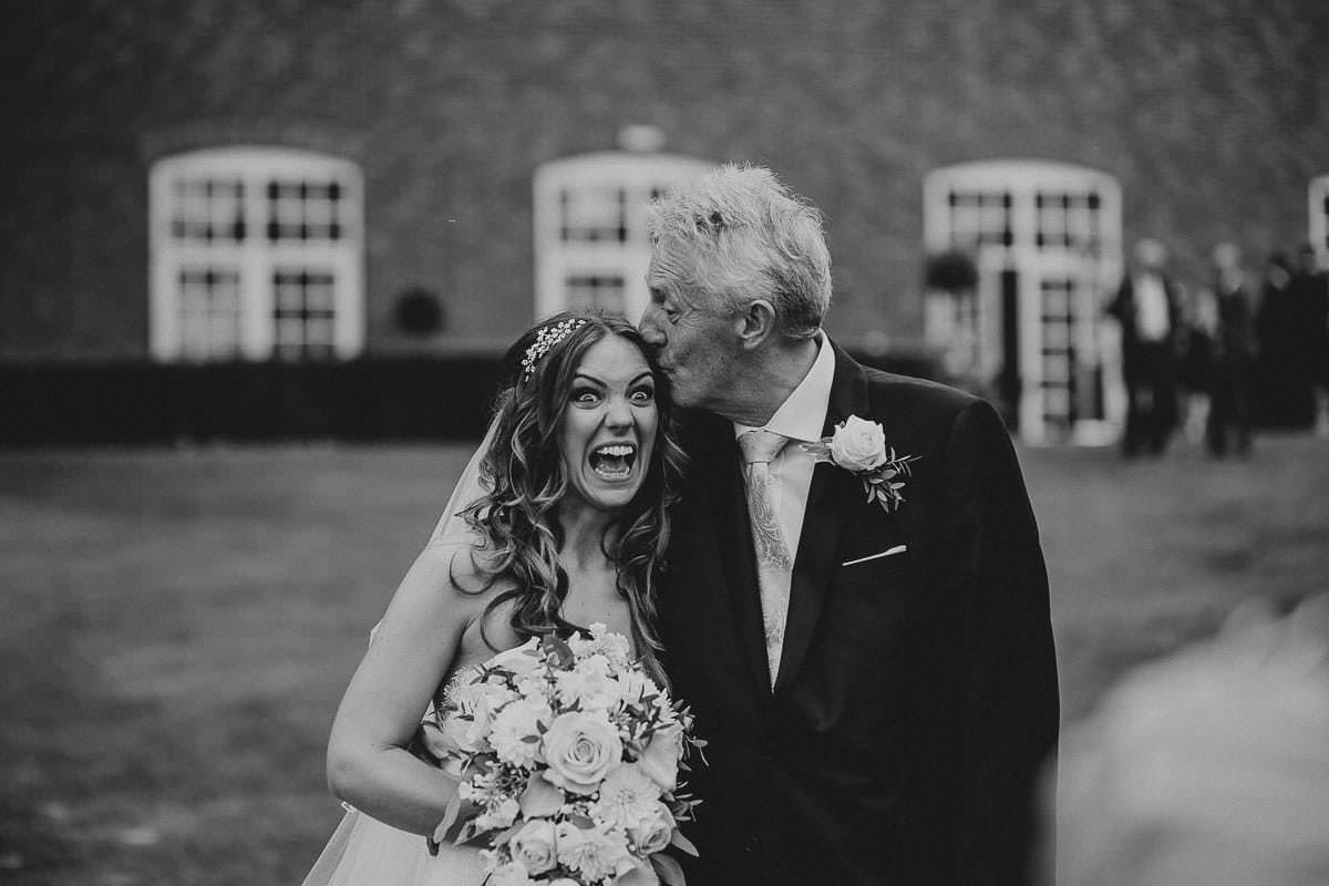 Four Seasons hotel - Hampshire wedding photographer 52