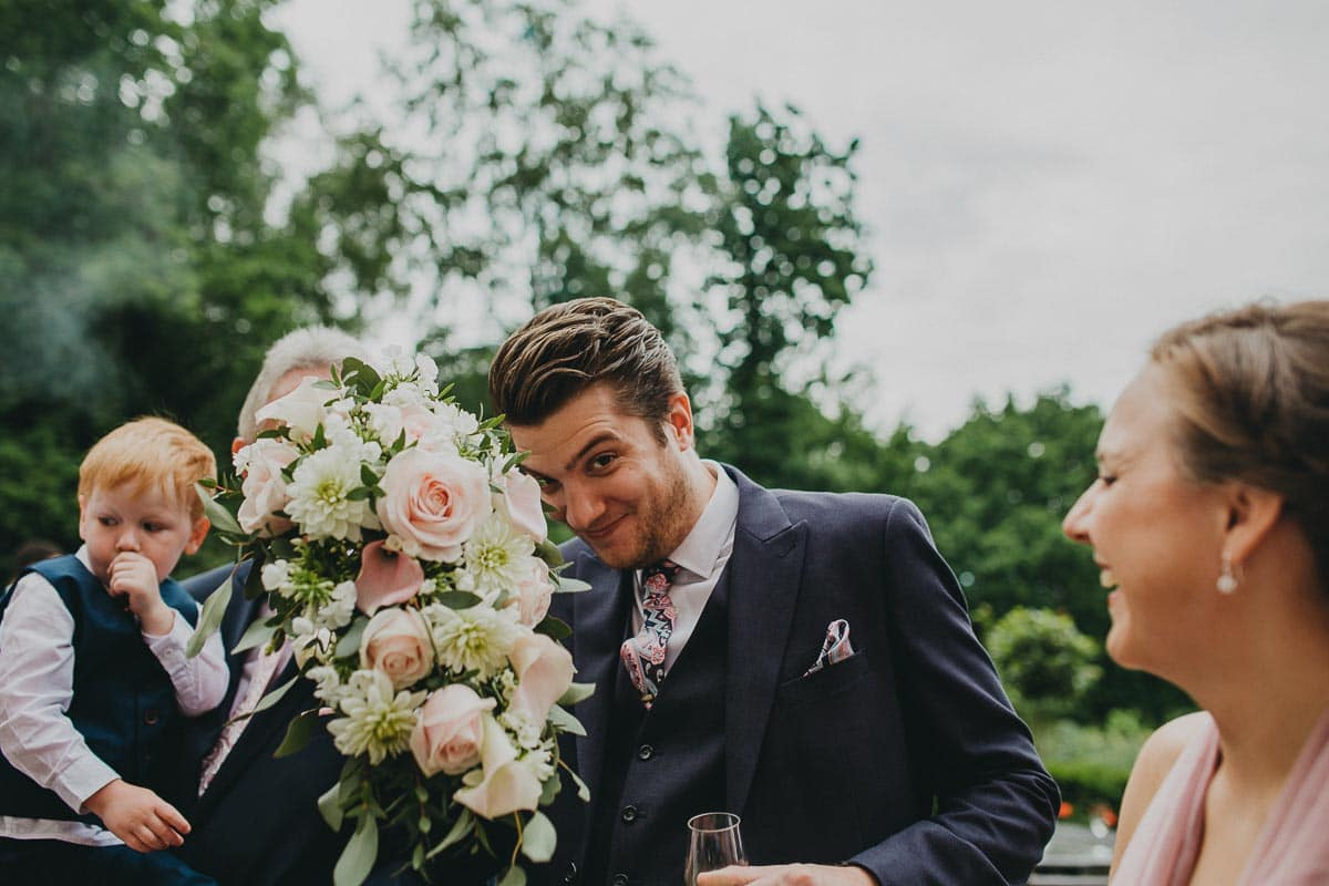 Four Seasons hotel - Hampshire wedding photographer 53