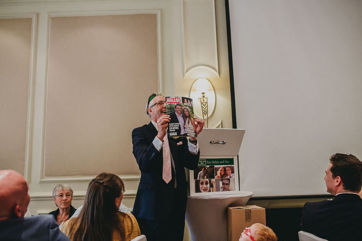 Four Seasons hotel - Hampshire wedding photographer 57