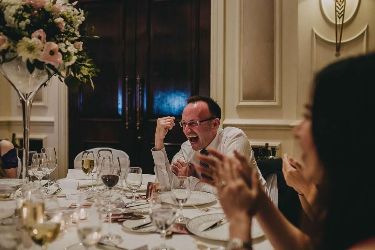 Four Seasons hotel - Hampshire wedding photographer 61