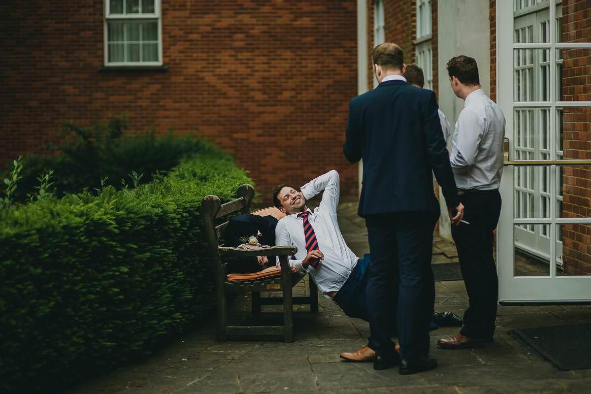 Four Seasons hotel - Hampshire wedding photographer 62