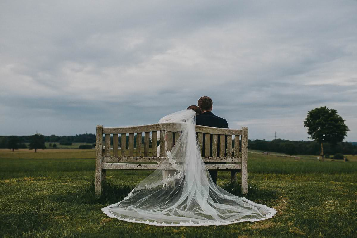 Four Seasons hotel - Hampshire wedding photographer 70