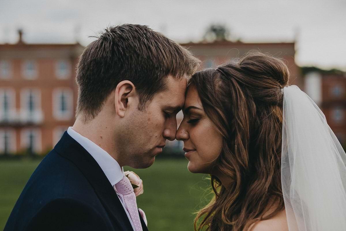Four Seasons hotel - Hampshire wedding photographer 71