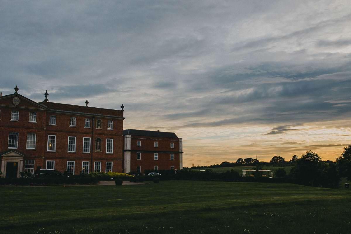 Four Seasons hotel - Hampshire wedding photographer 95