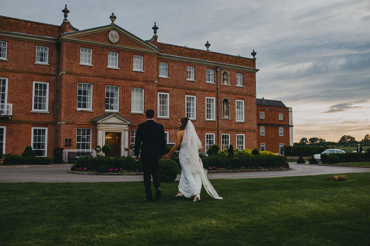 Four Seasons hotel - Hampshire wedding photographer 72