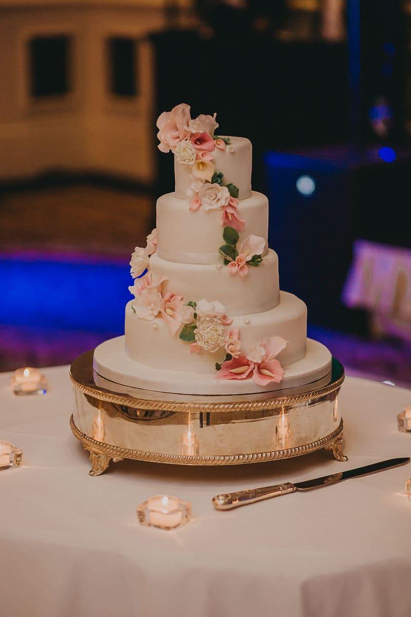 Four Seasons hotel - Hampshire wedding photographer 73