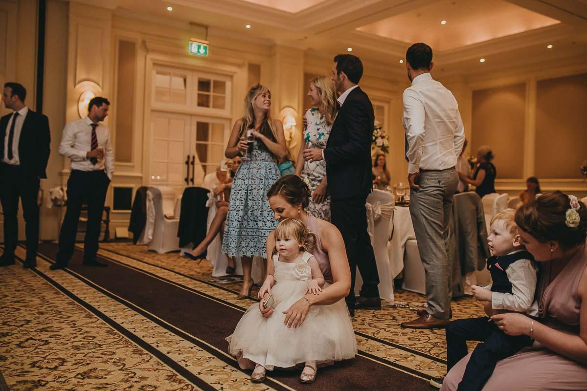 Four Seasons hotel - Hampshire wedding photographer 75
