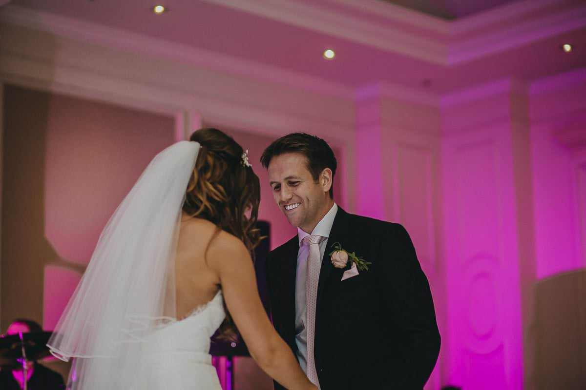Four Seasons hotel - Hampshire wedding photographer 79