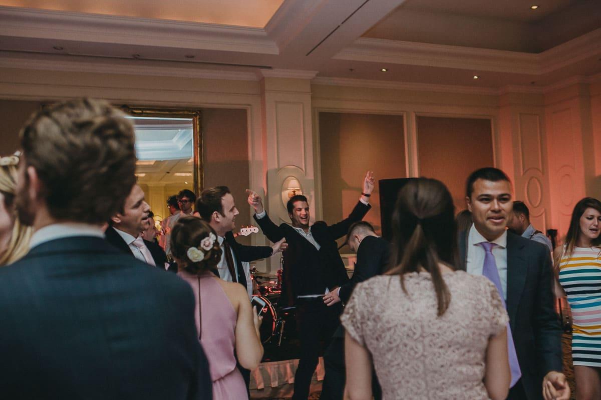 Four Seasons hotel - Hampshire wedding photographer 83