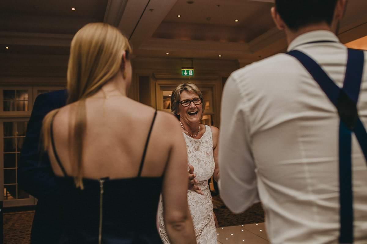 Four Seasons hotel - Hampshire wedding photographer 88