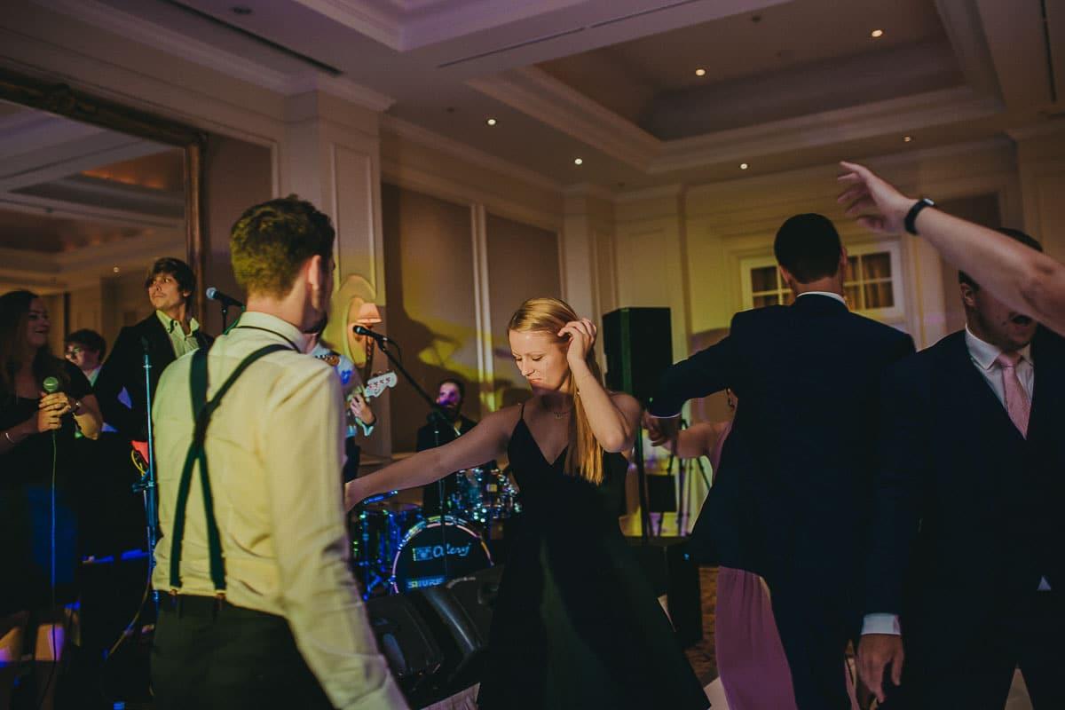 Four Seasons hotel - Hampshire wedding photographer 89