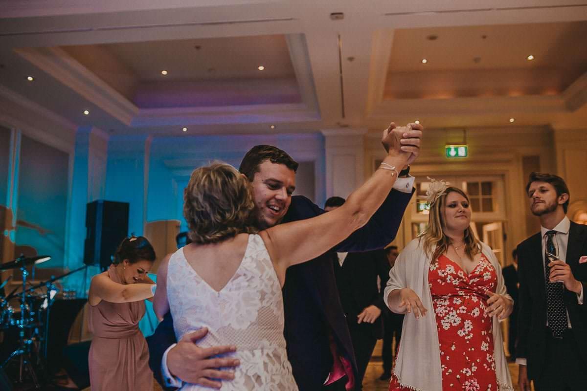 Four Seasons hotel - Hampshire wedding photographer 90