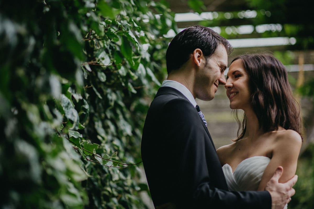 Sandra and Daniel - Wedding photoshoot London 11