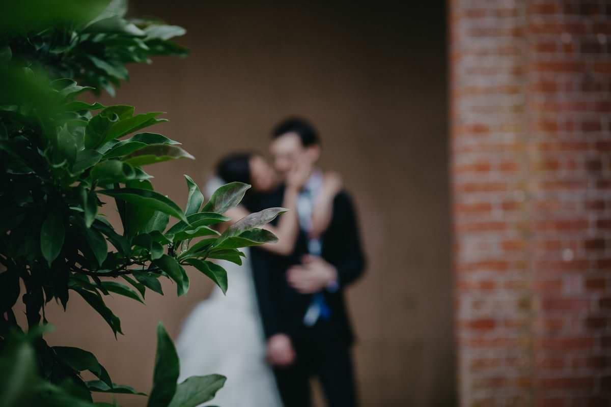 Sandra and Daniel - Wedding photoshoot London 22