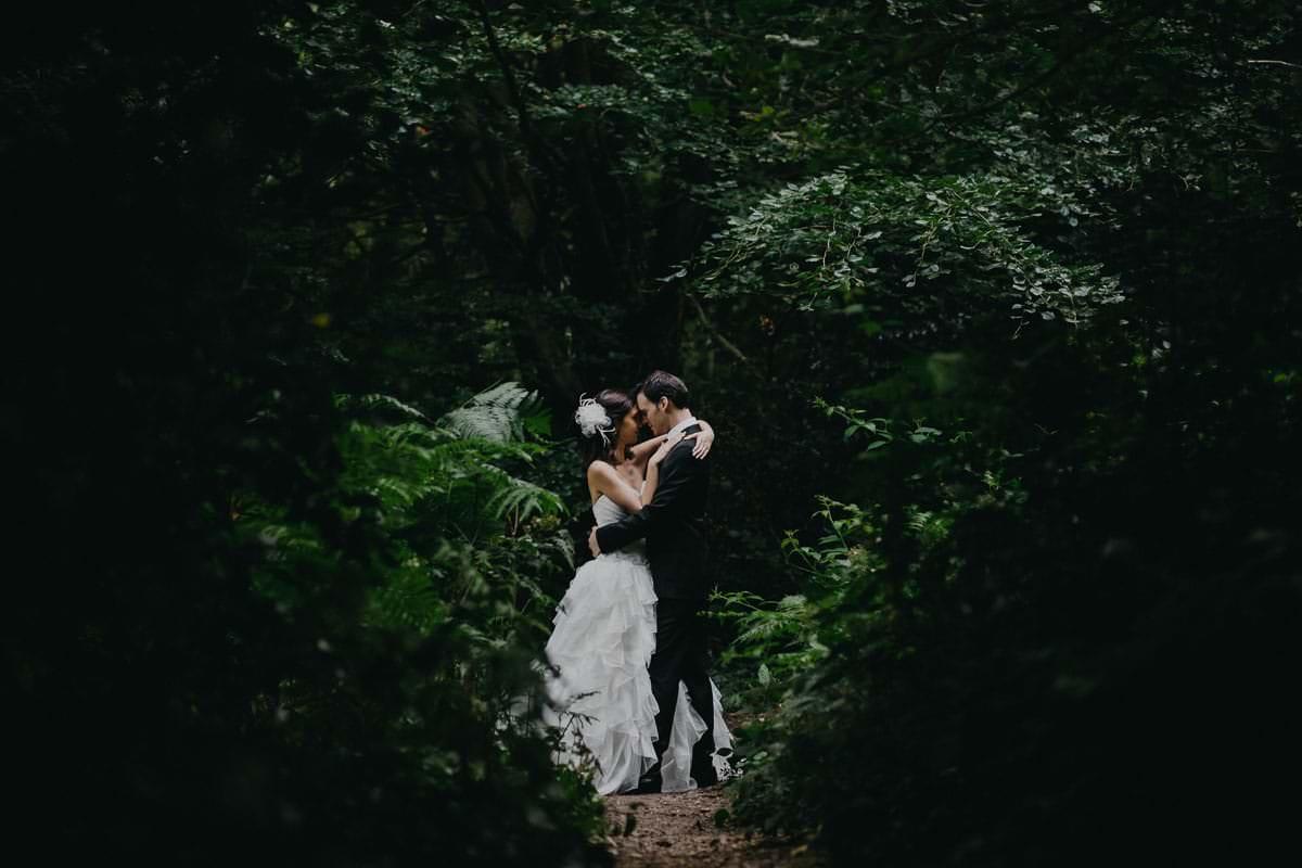 Sandra and Daniel - Wedding photoshoot London 26