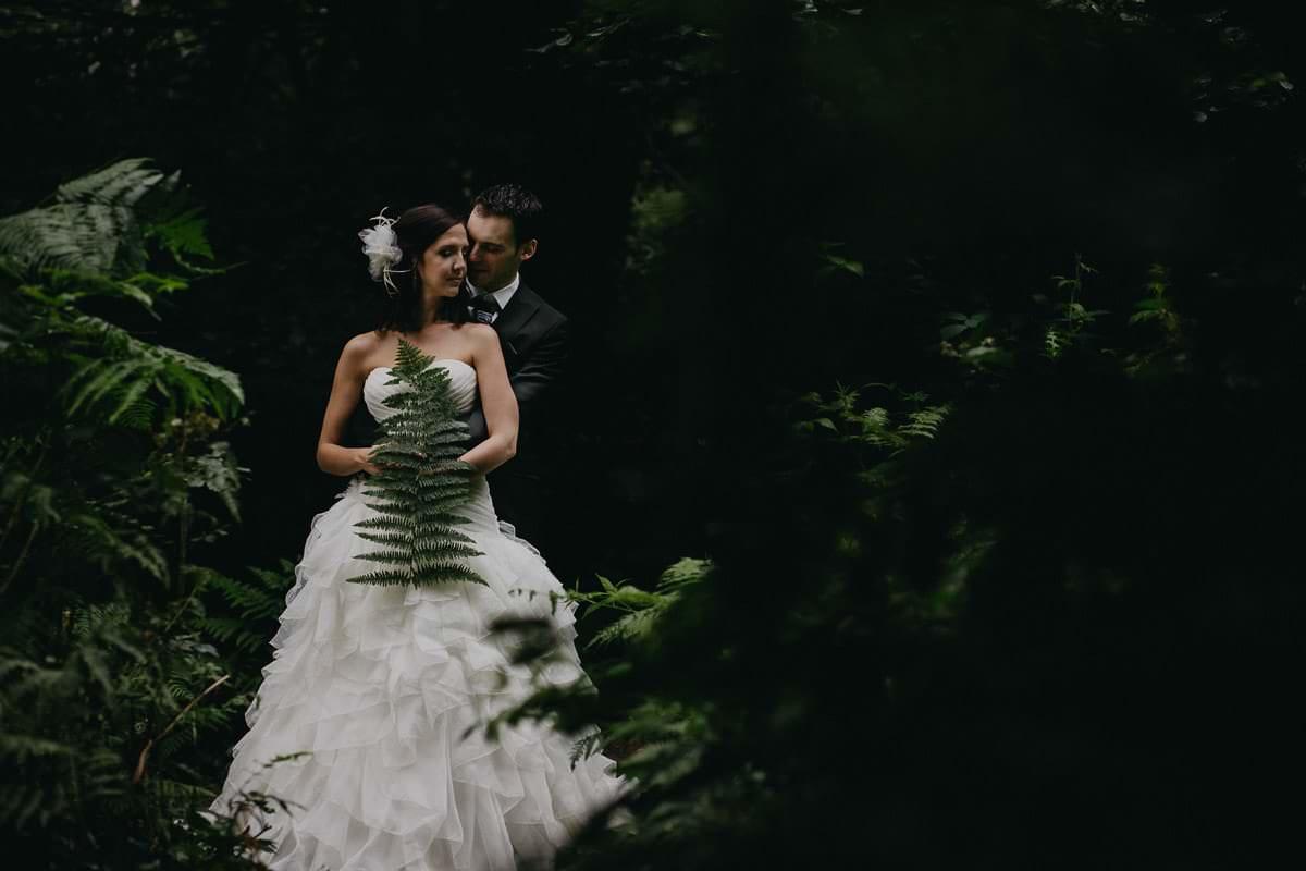Sandra and Daniel - Wedding photoshoot London 24