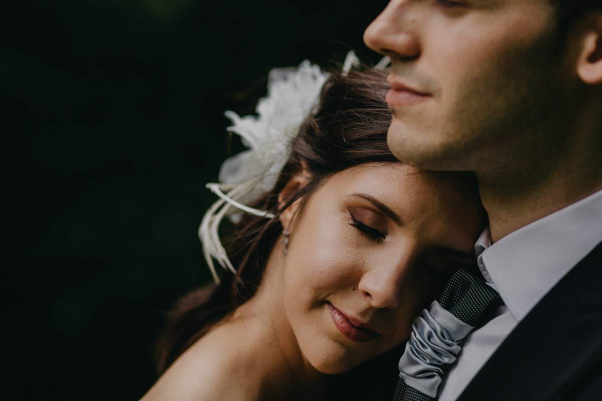 Sandra and Daniel - Wedding photoshoot London 29