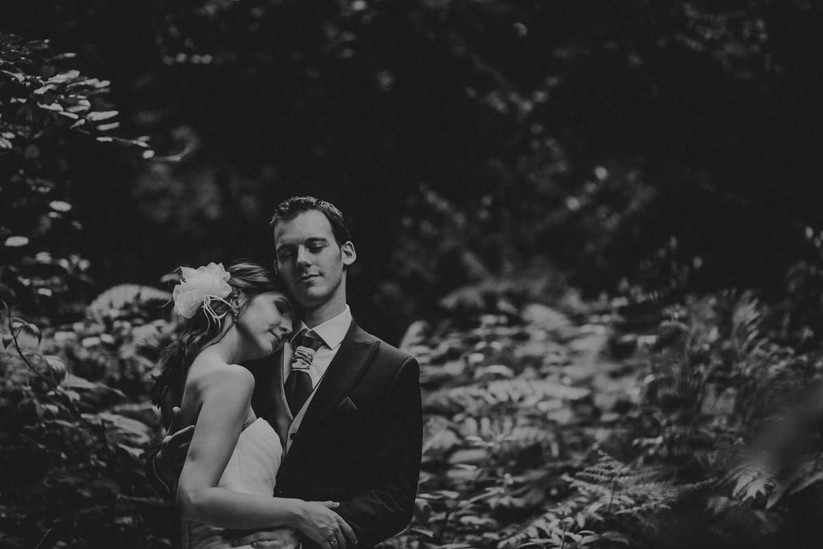 Sandra and Daniel - Wedding photoshoot London 28