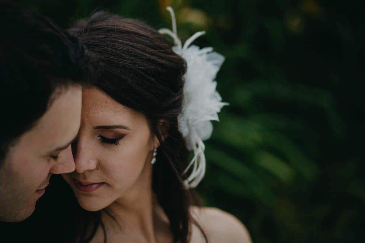 Sandra and Daniel - Wedding photoshoot London 32