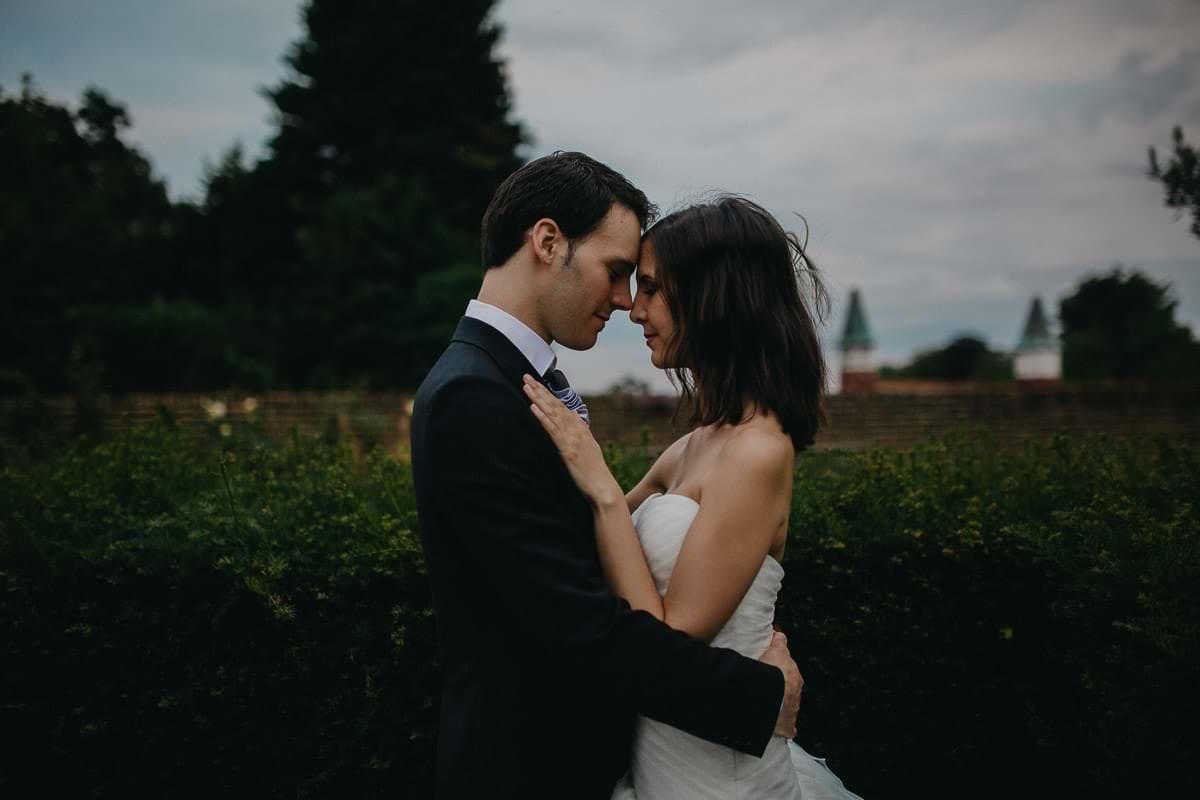 Sandra and Daniel - Wedding photoshoot London 37