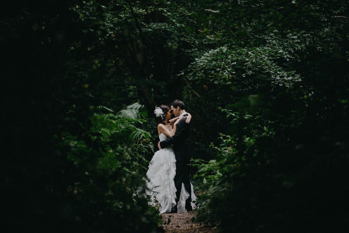 How to choose a professional wedding photographer London 3
